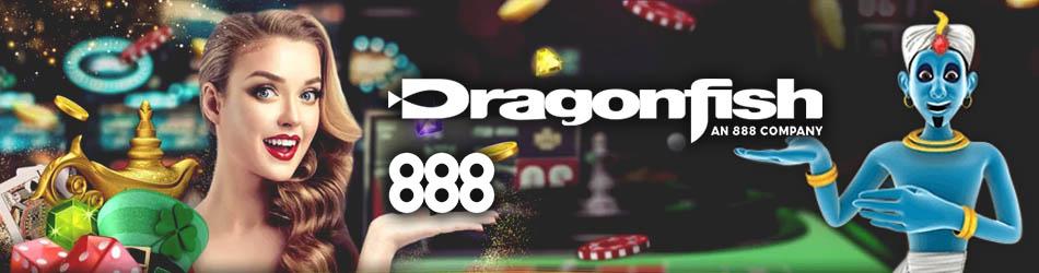 Dragon Fish 888