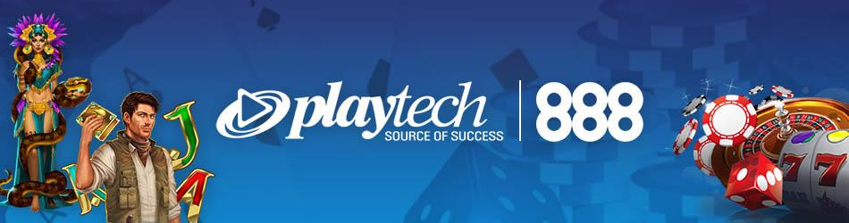 PlayTech 888